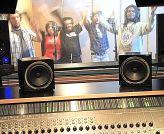 Band in studio - HappyHayaH2