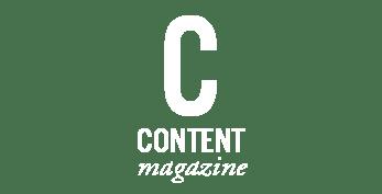Content Magazine Logo